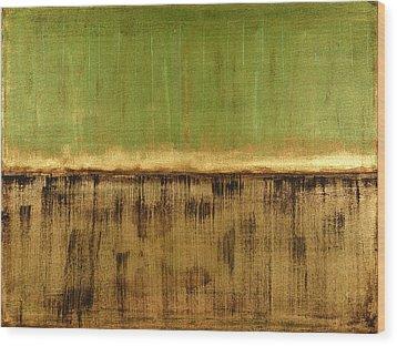 Untitled No. 12 Wood Print