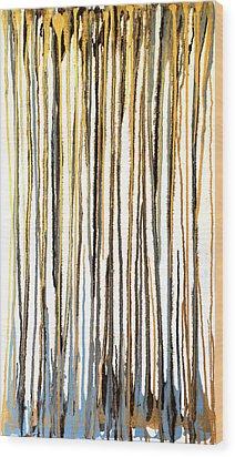 Untitled No. 7 Wood Print