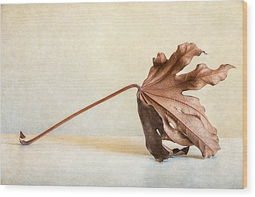 Wabi Sabi Wood Print
