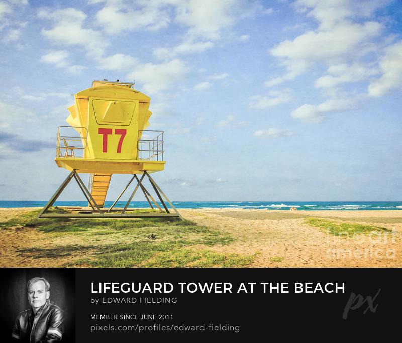 Hawaii Beach Photography Prints