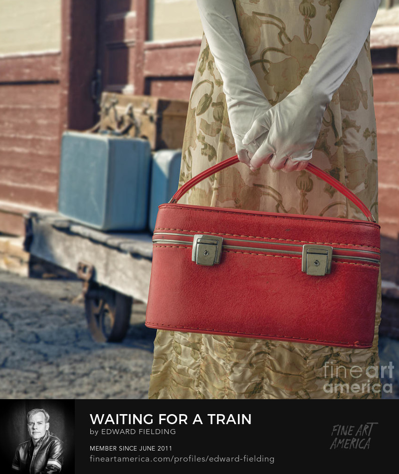 Train Art Online