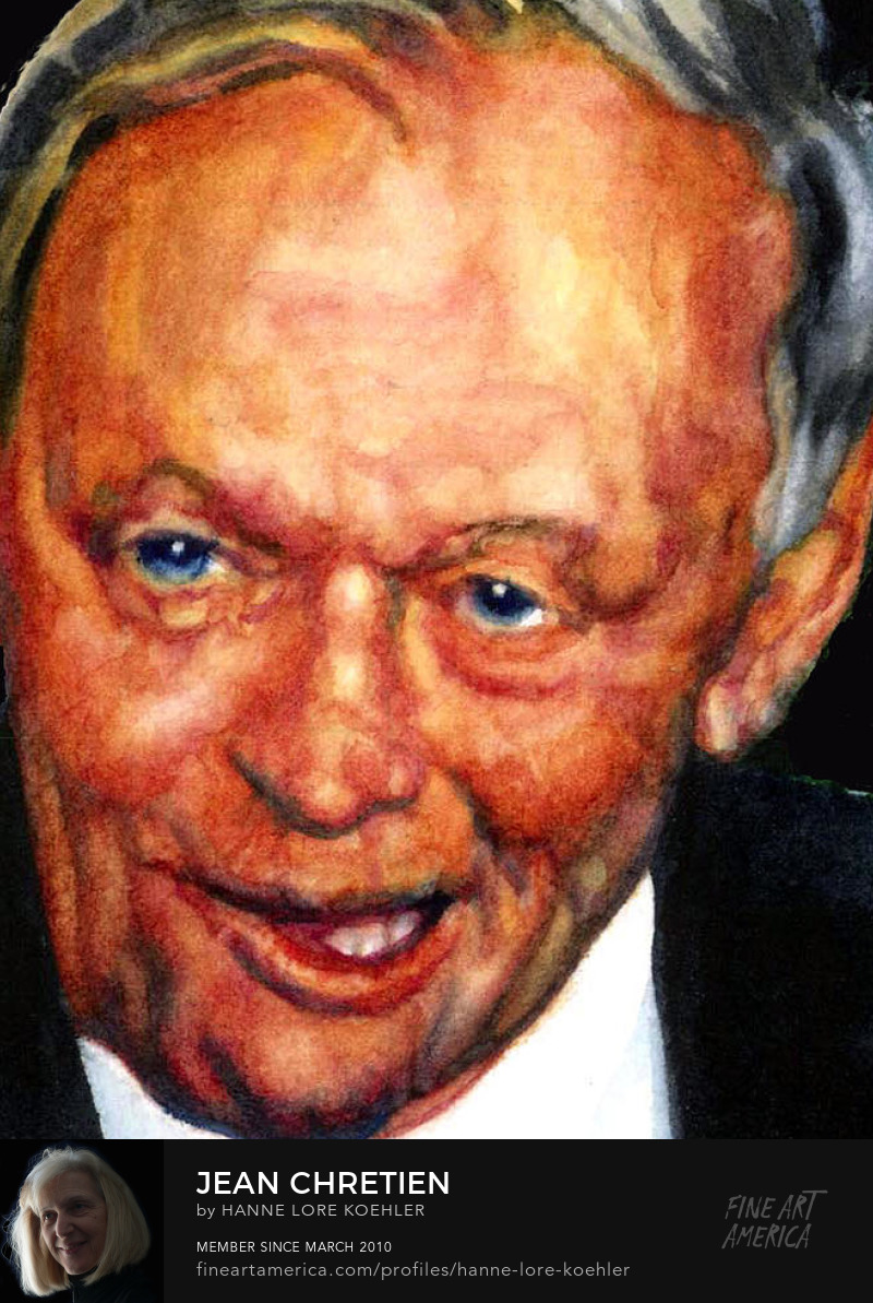 Head Of State Celebrity Painting Art Prints