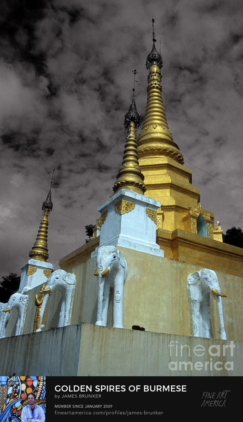 Buddhism Photography Prints