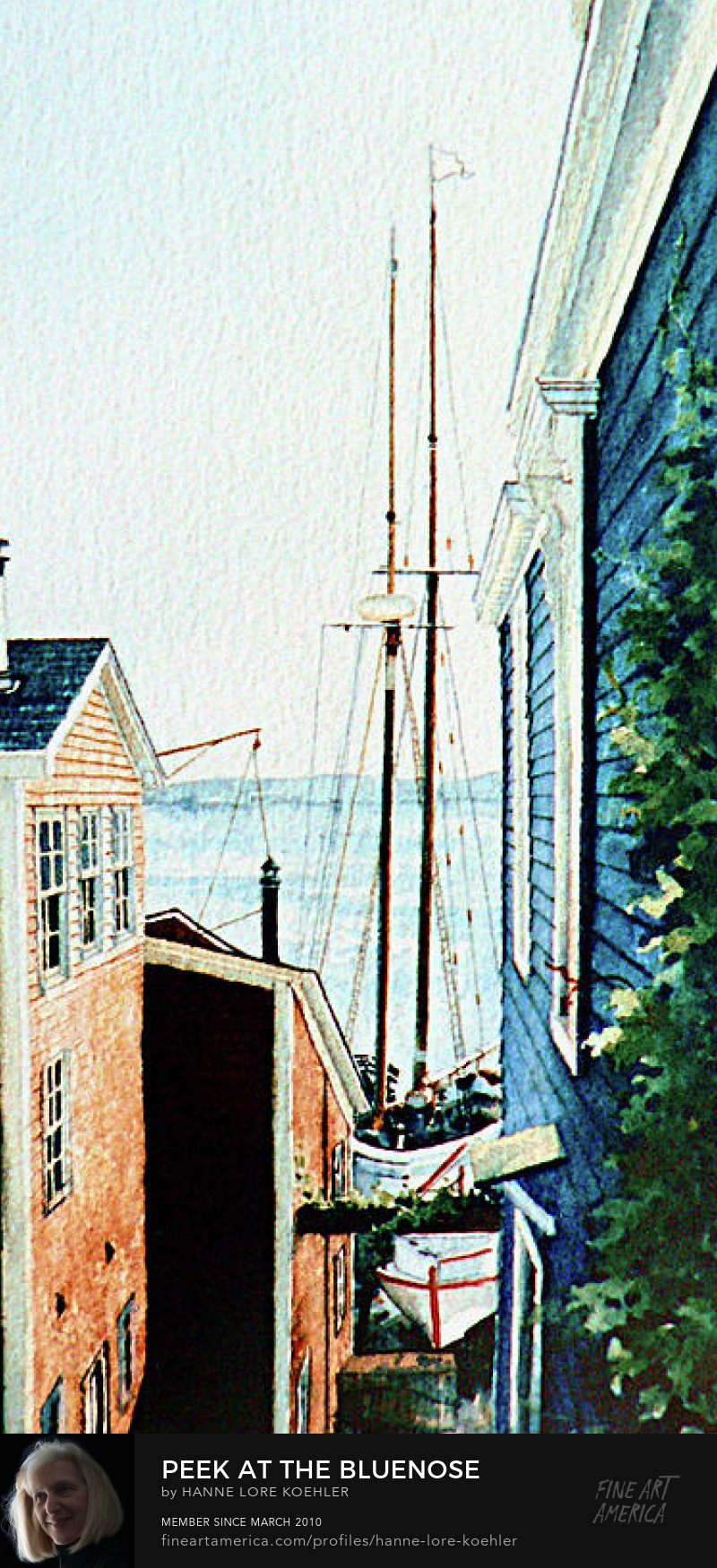 Tall ship Art Prints