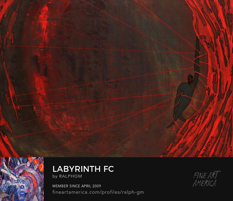 Labyrinth FC (2008)