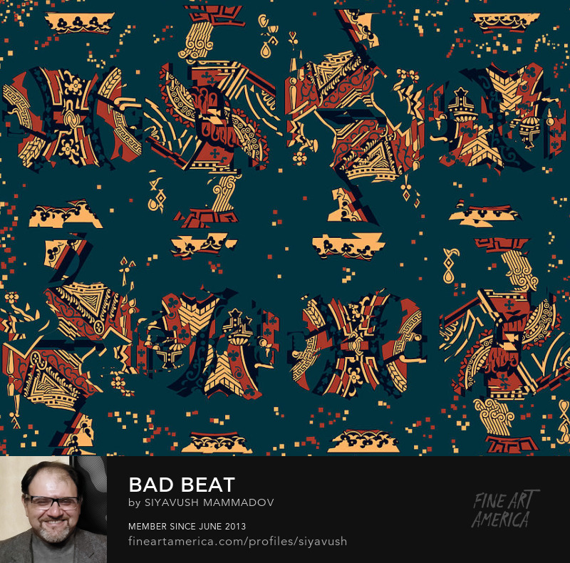 Bad Beat by Siyavush Mammadov