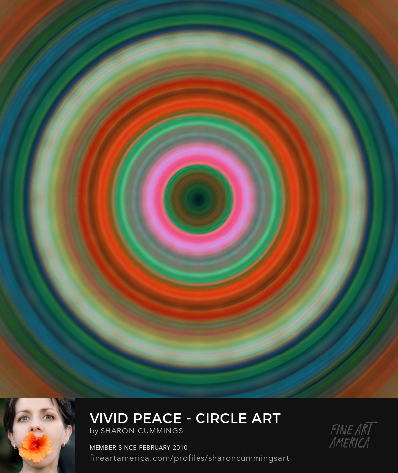 Spiritual Art Peace Prints Abstract Paintings For Sale