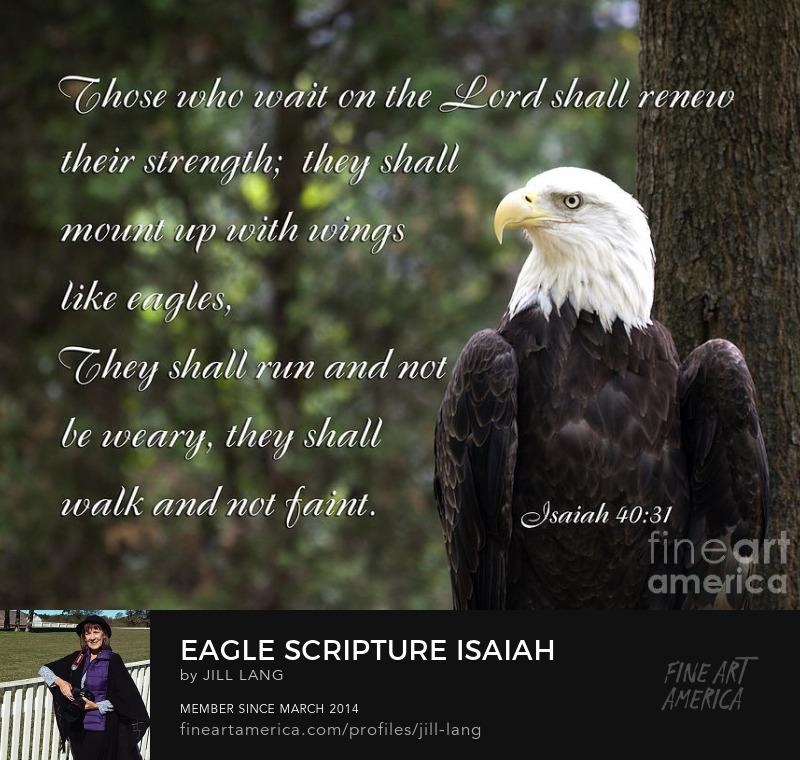 Isaiah Scripture