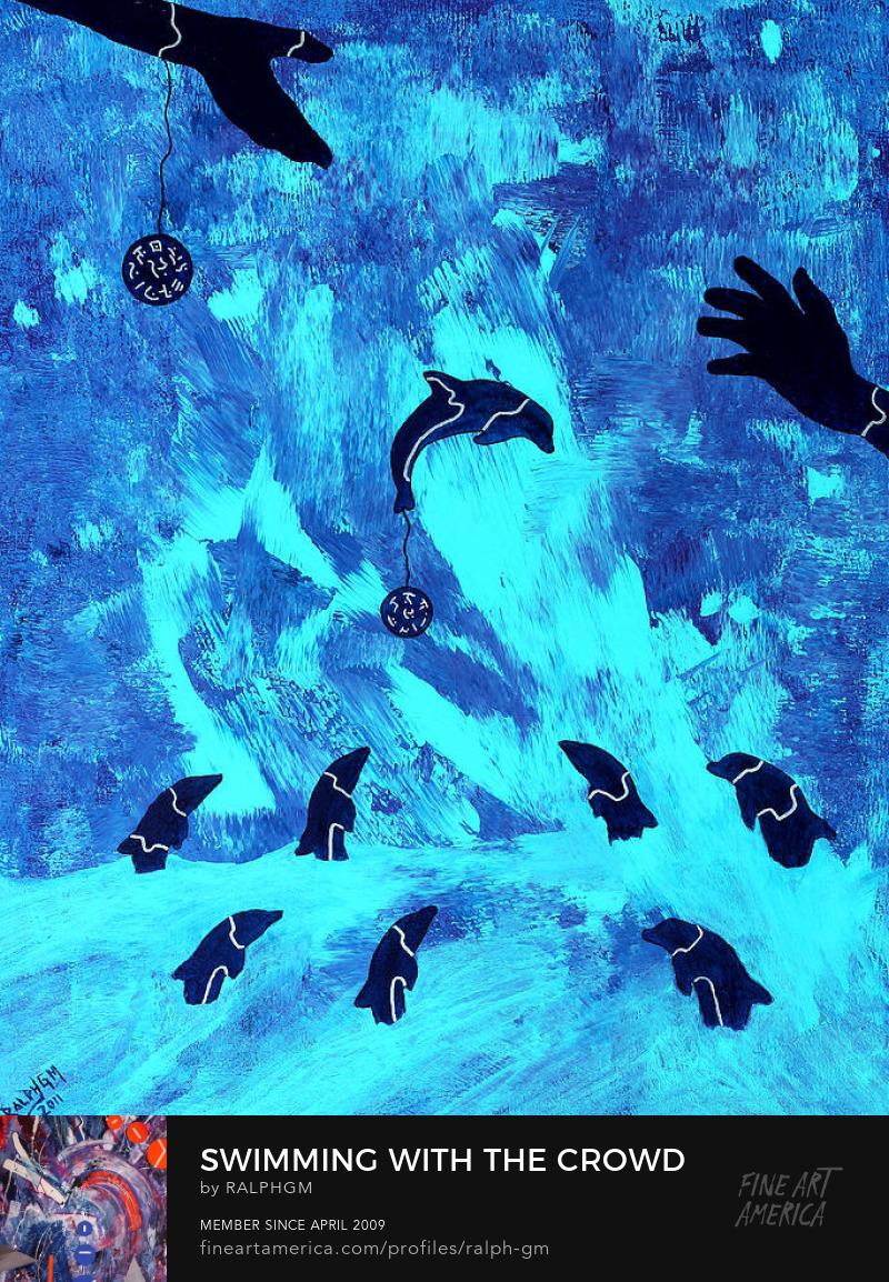 Swim with me (2011)