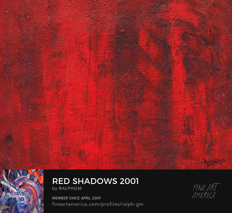 Red Shadows (2001)