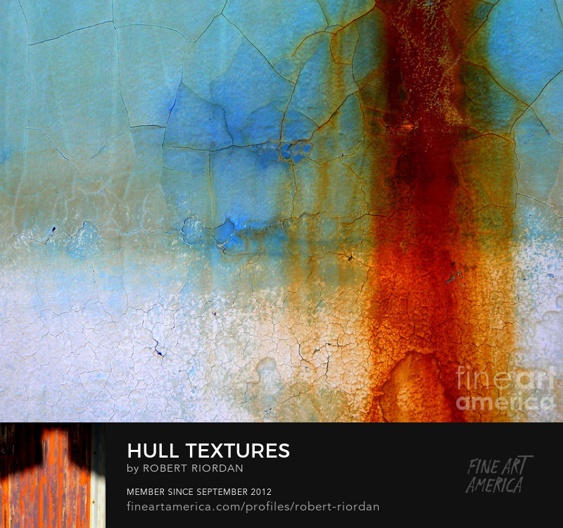 Hull Textures by Robert Riordan