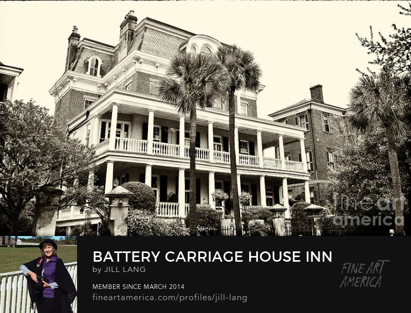 Battery Carriage House Inn Charleston