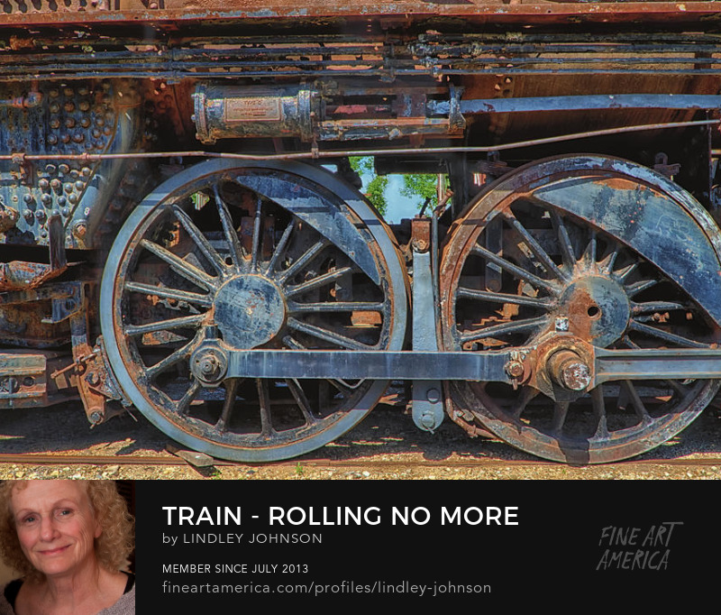 rolling no more by lindley johnson