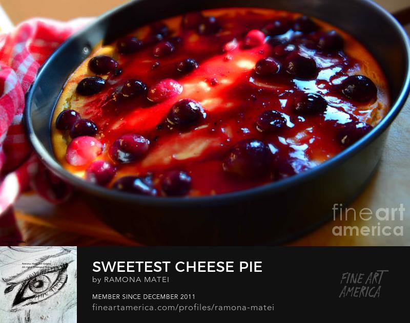 I love pie I love sweets food photography