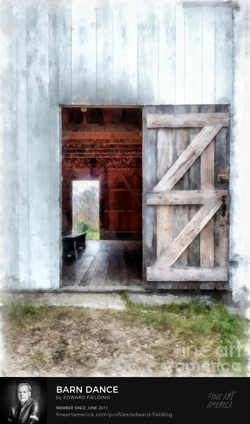 barn Photography Prints