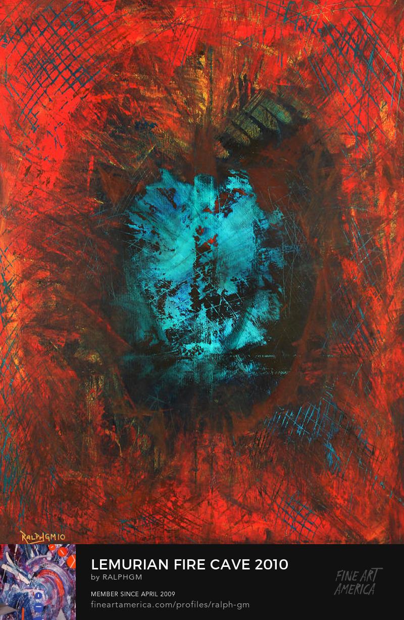Lemurian Fire Cave (2010)