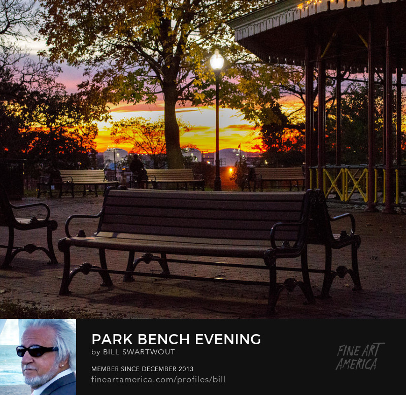 Riverside Park Photo Prints