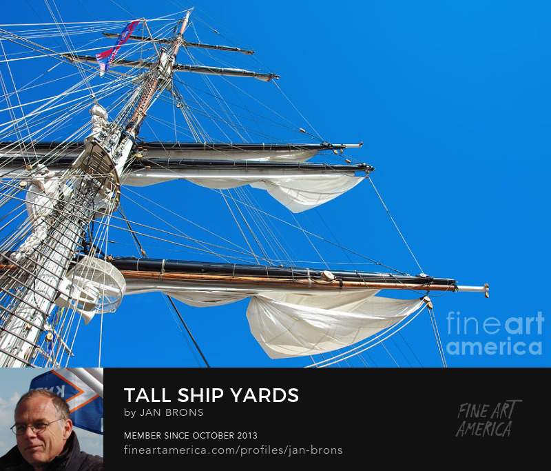 Tall ship yards  -Sell Art Online