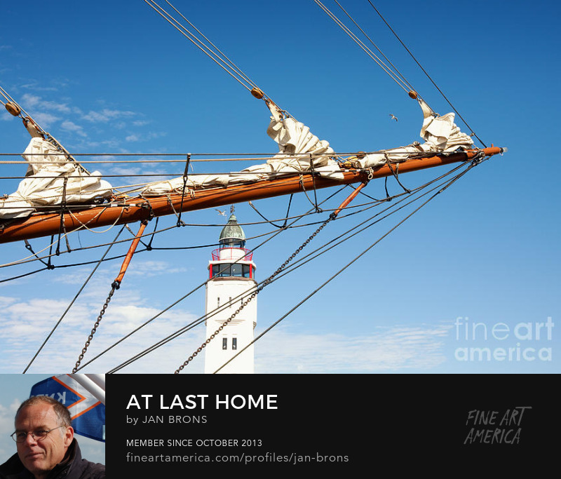At last home - Sell Art Online