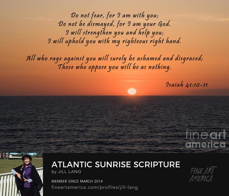 Isaiah Scripture Photo