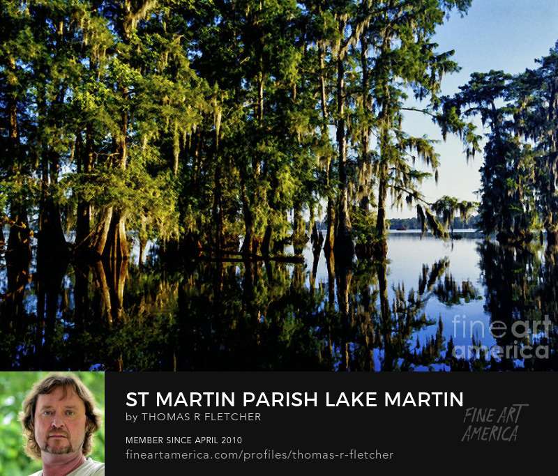 Sell Art Online St Martic Parish Louisiana