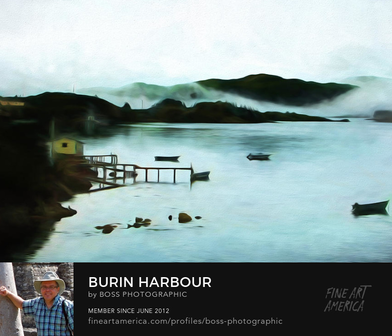 Burin Harbour