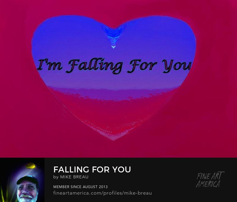 I just  keep falling for you
