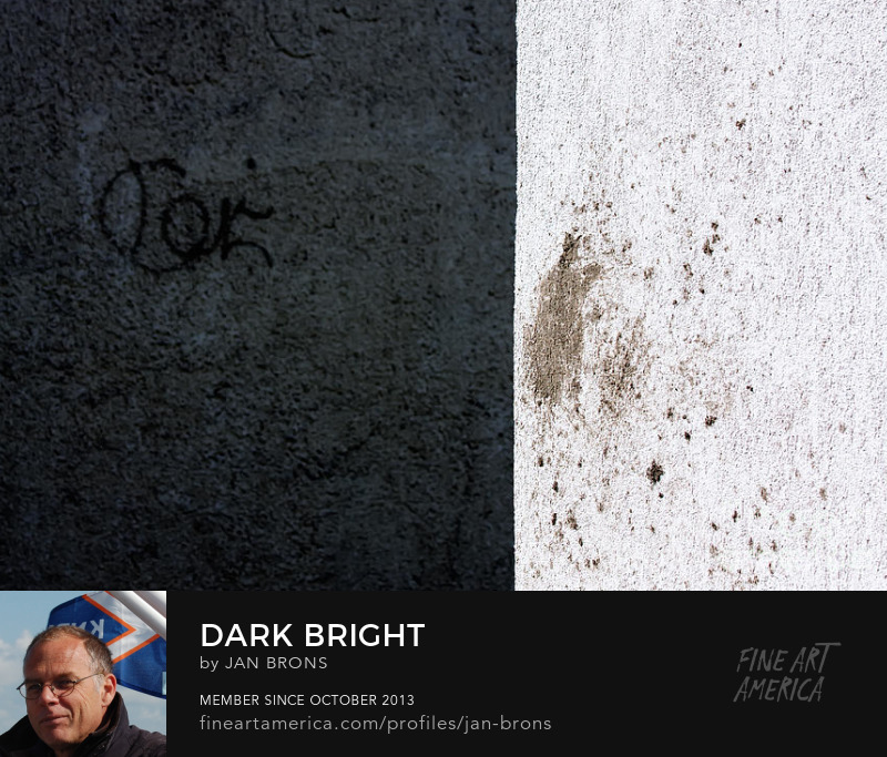 Dark bright - Photography Prints