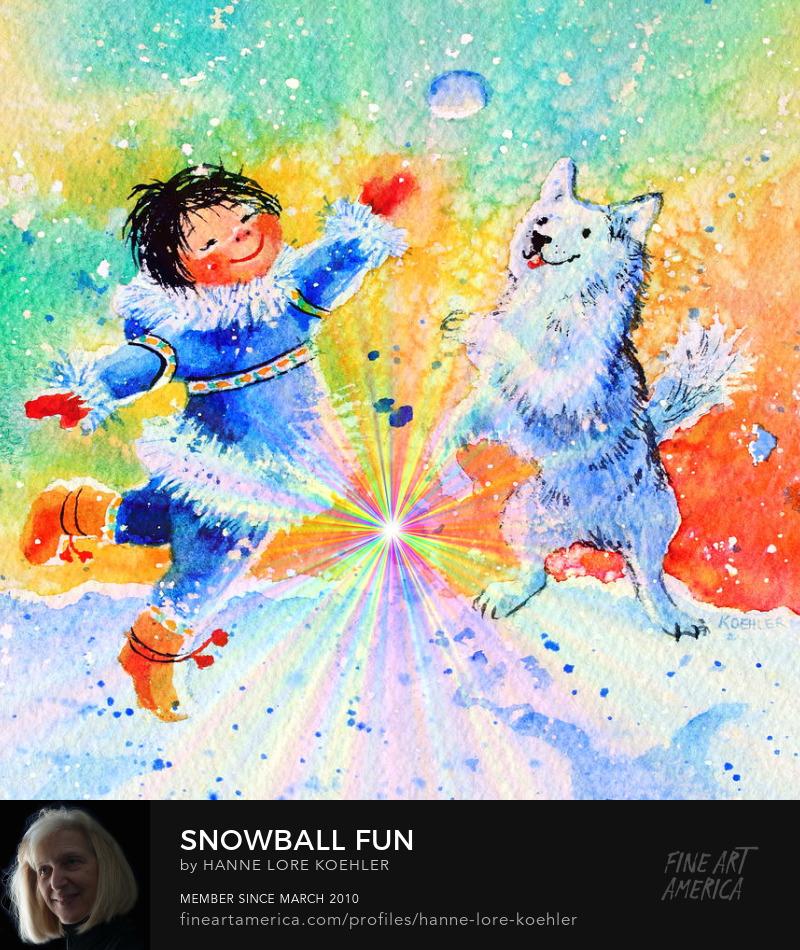 Art Prints For Children