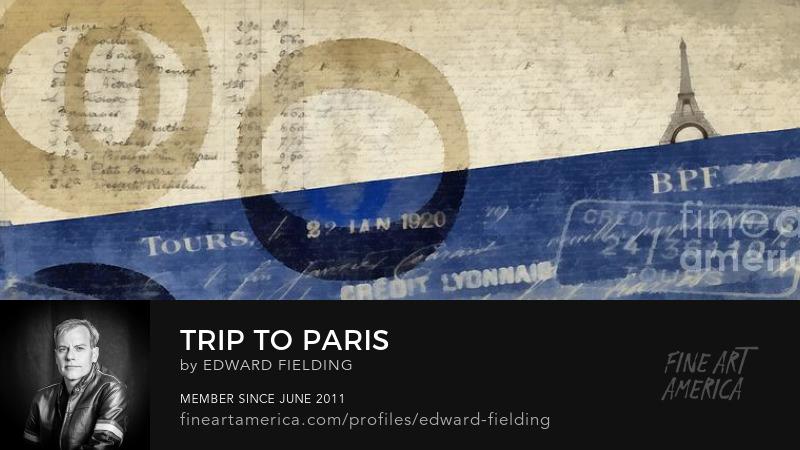Paris Photography Prints