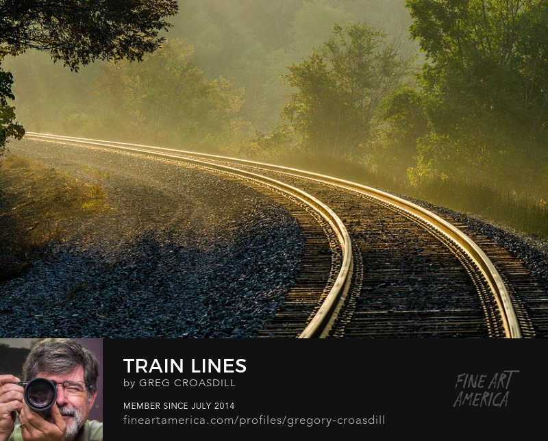 Purchase Train Lines