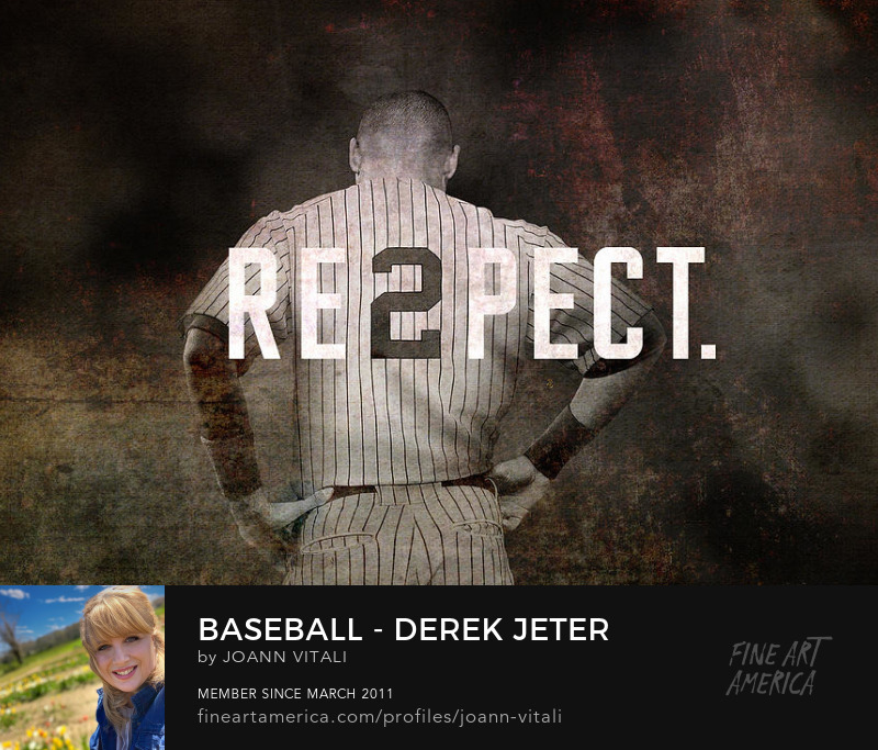 Derek Jeter Prints