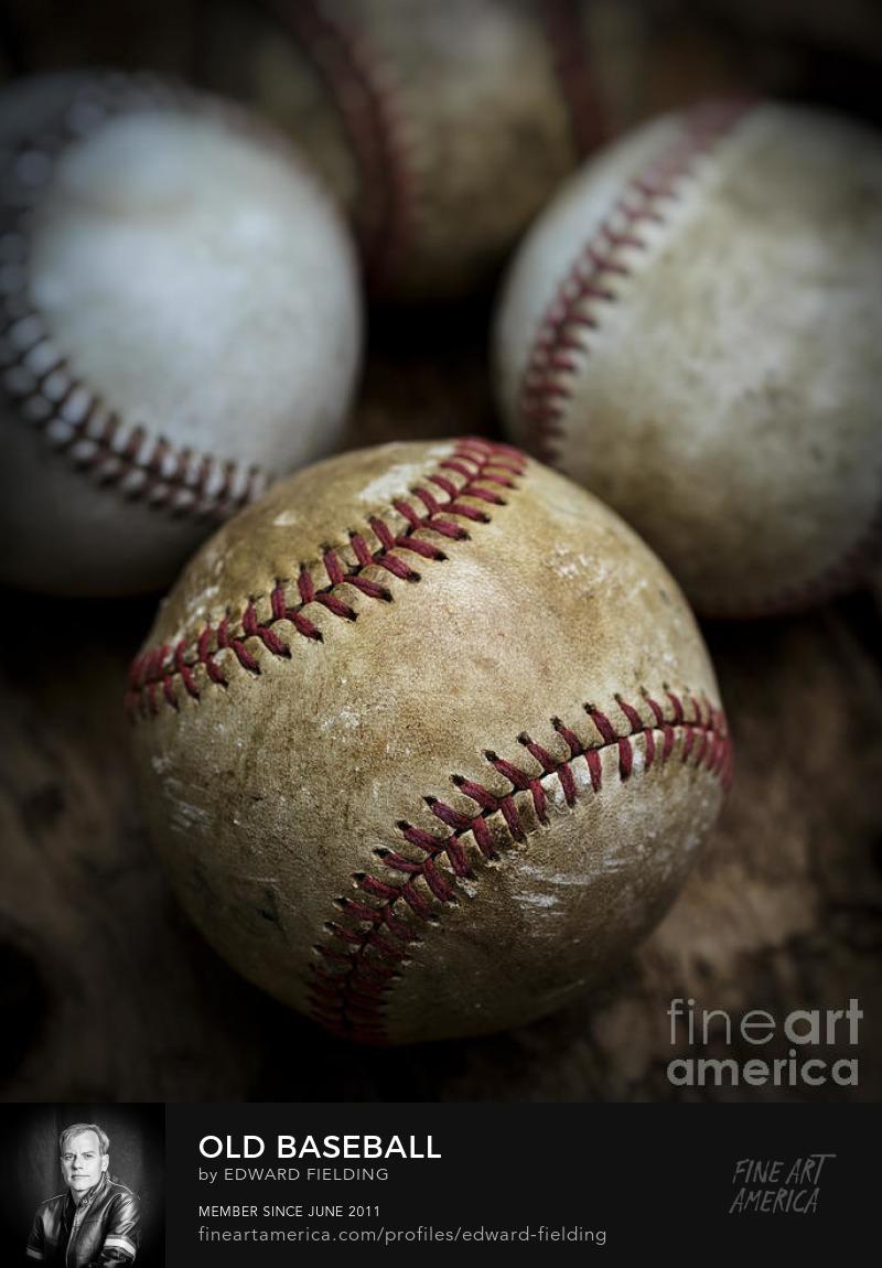 baseball Art Online