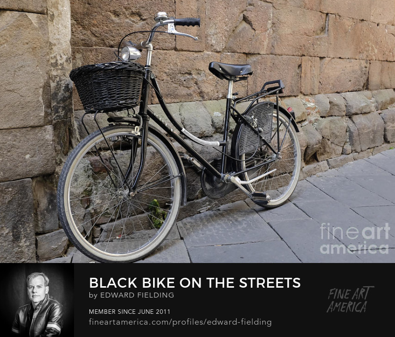 Bike Photography Prints