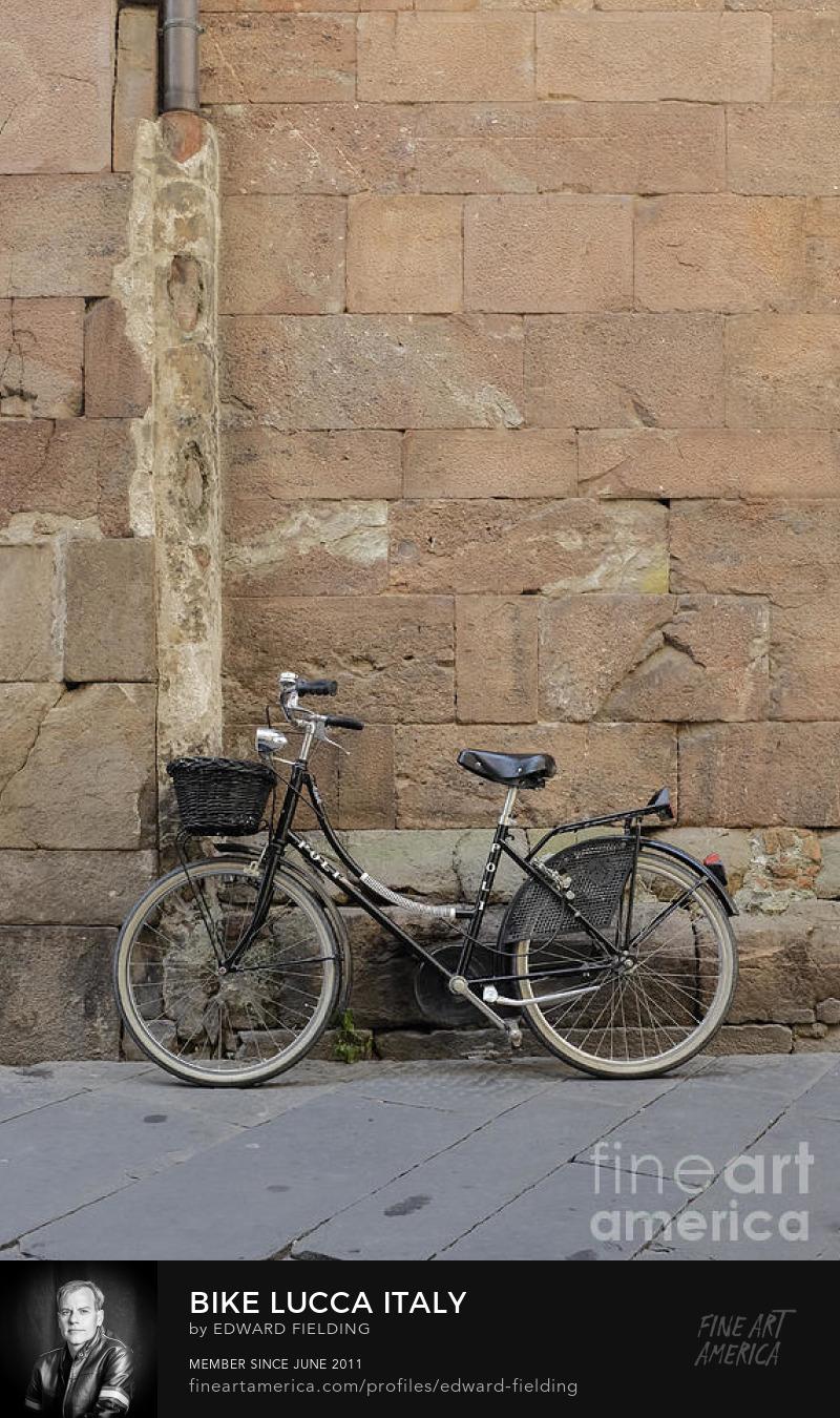 Bike Art Prints