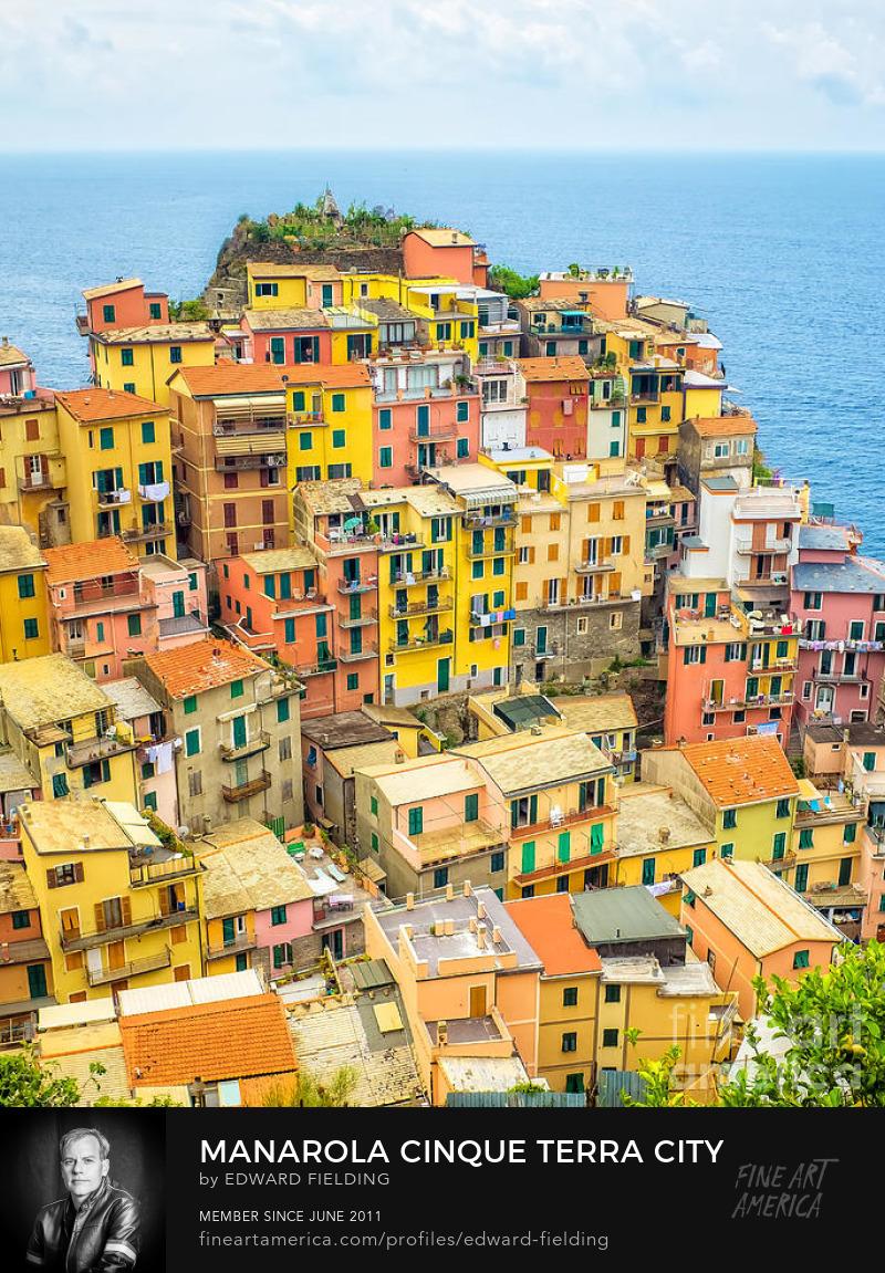 Italy Art Prints