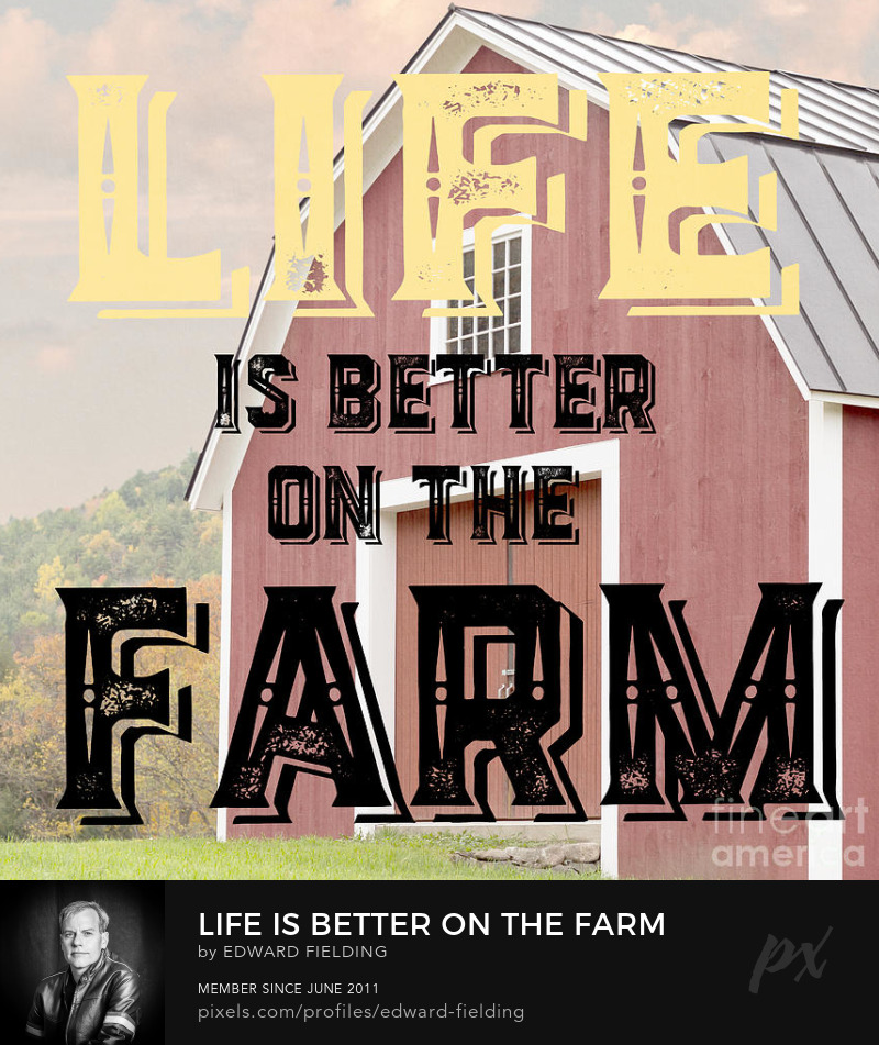 farm Art Prints