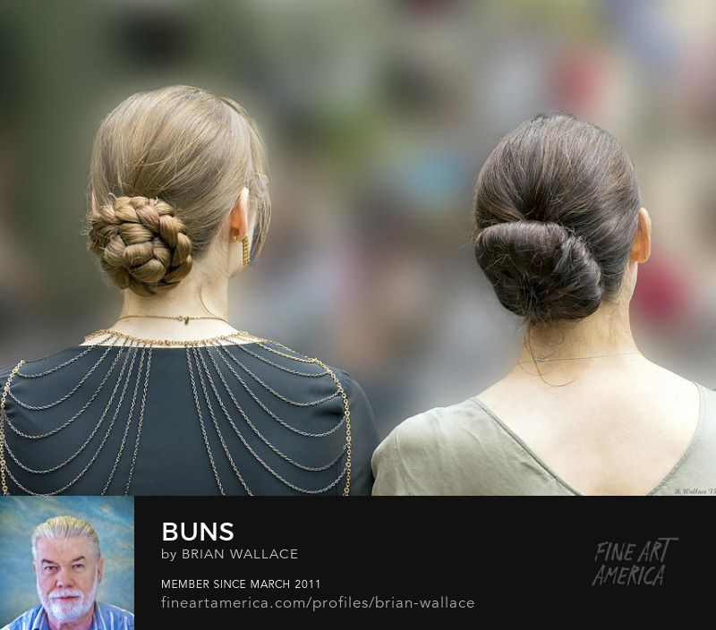 Buns by Brian Wallace