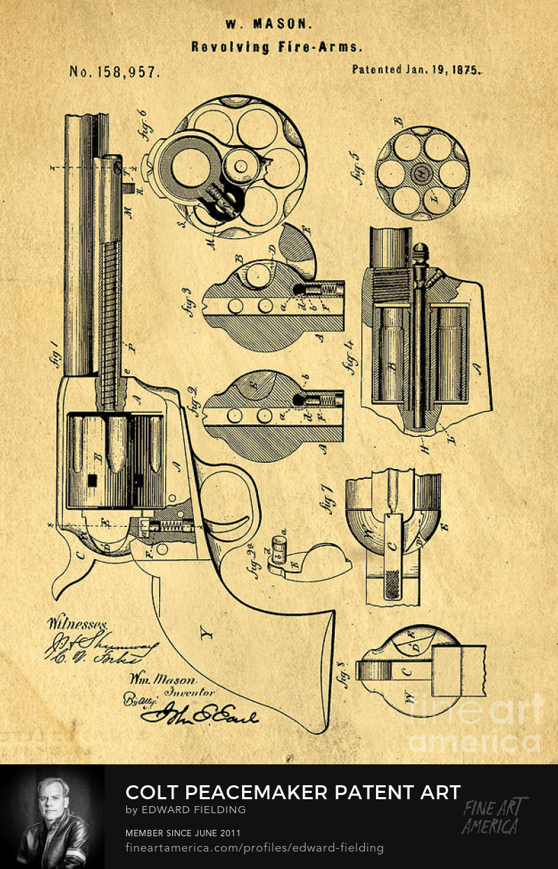 Sell patent Art Online