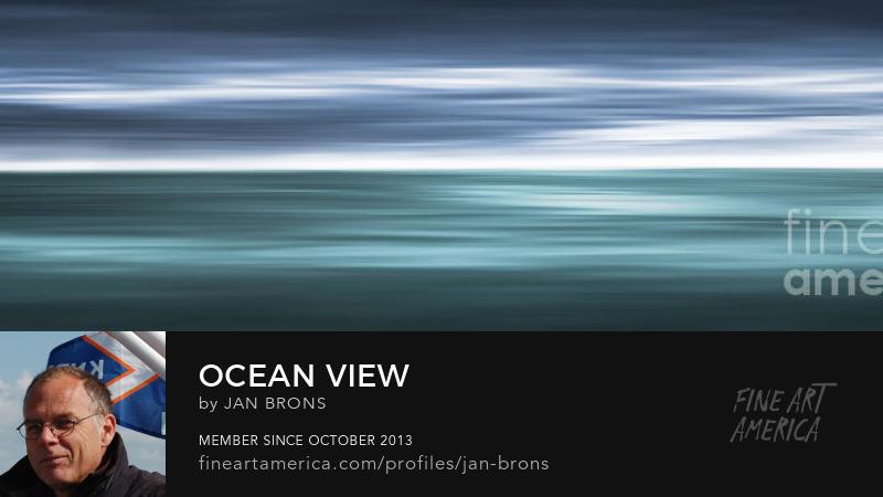 Ocean view - Art Online