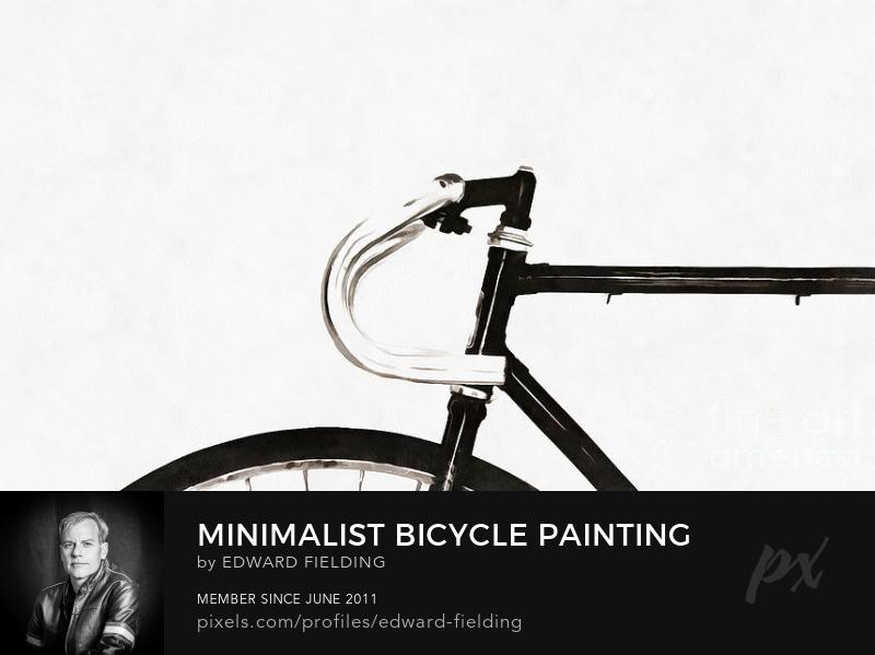 bike Art Online