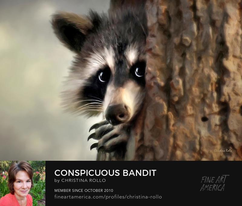 Conspicuous Bandit