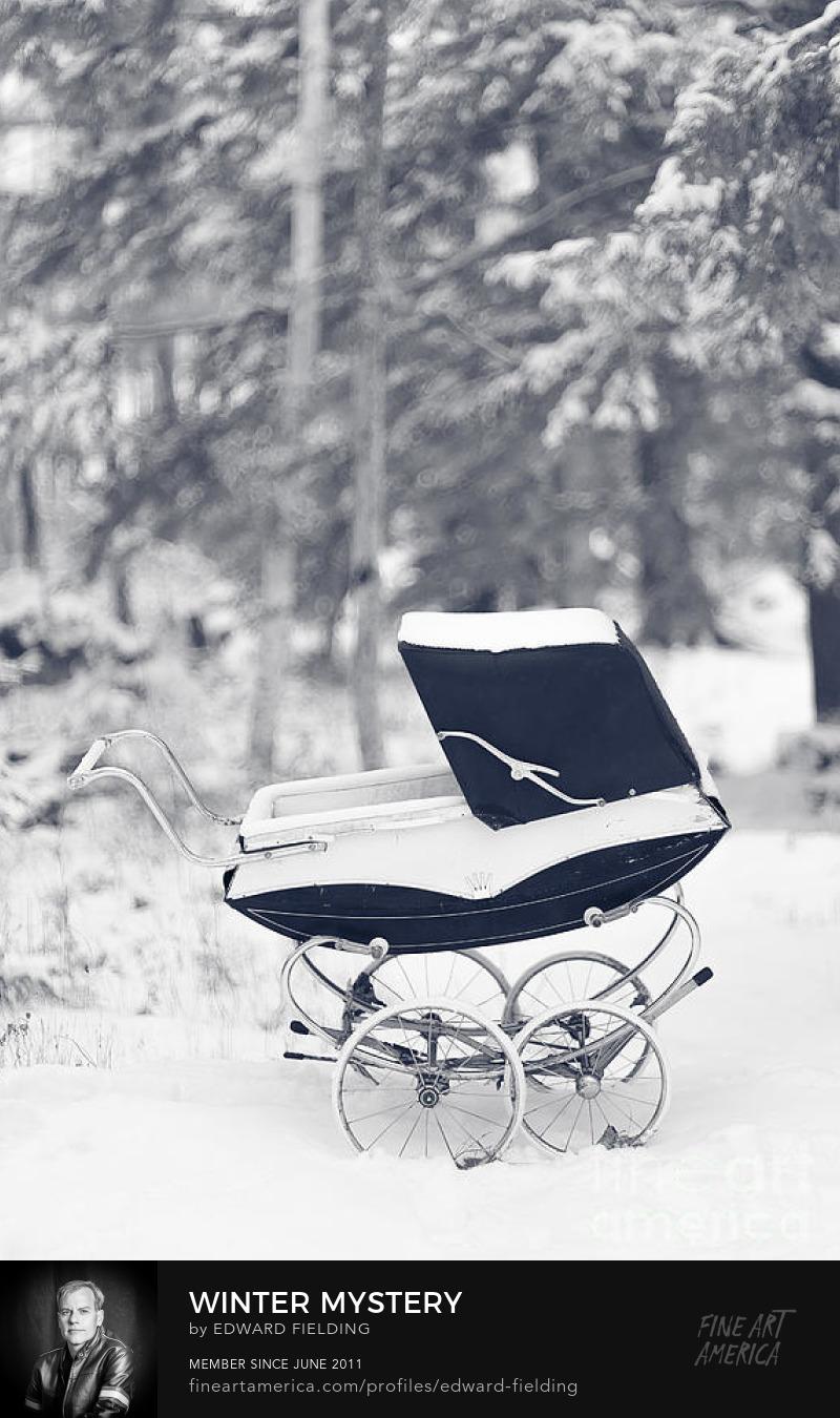 baby stroller Sell Art Online