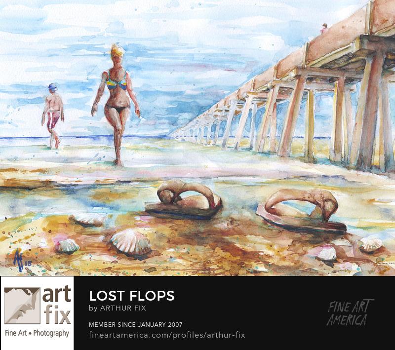 Lost Flops