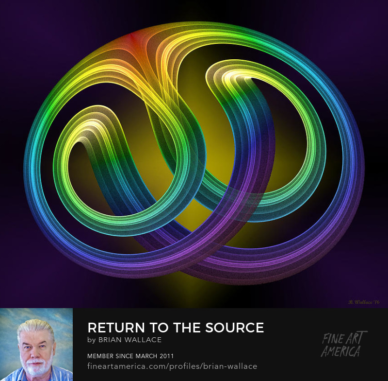 Return To The Source by Brian Wallace