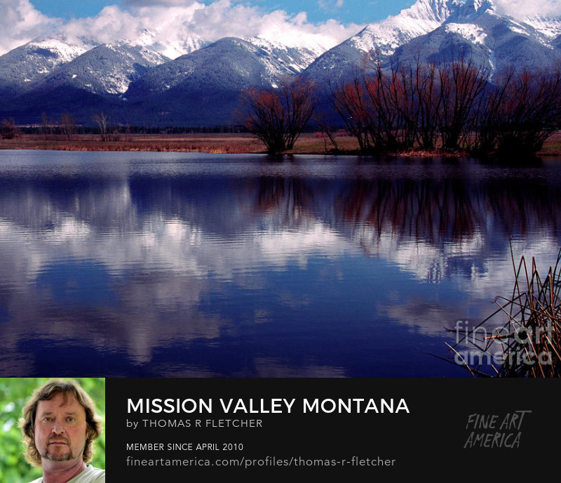 Photography Prints Mission Valley Montana