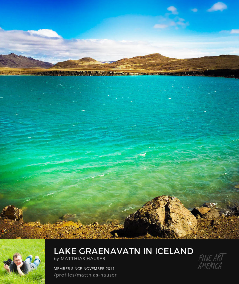 Iceland Photography Prints