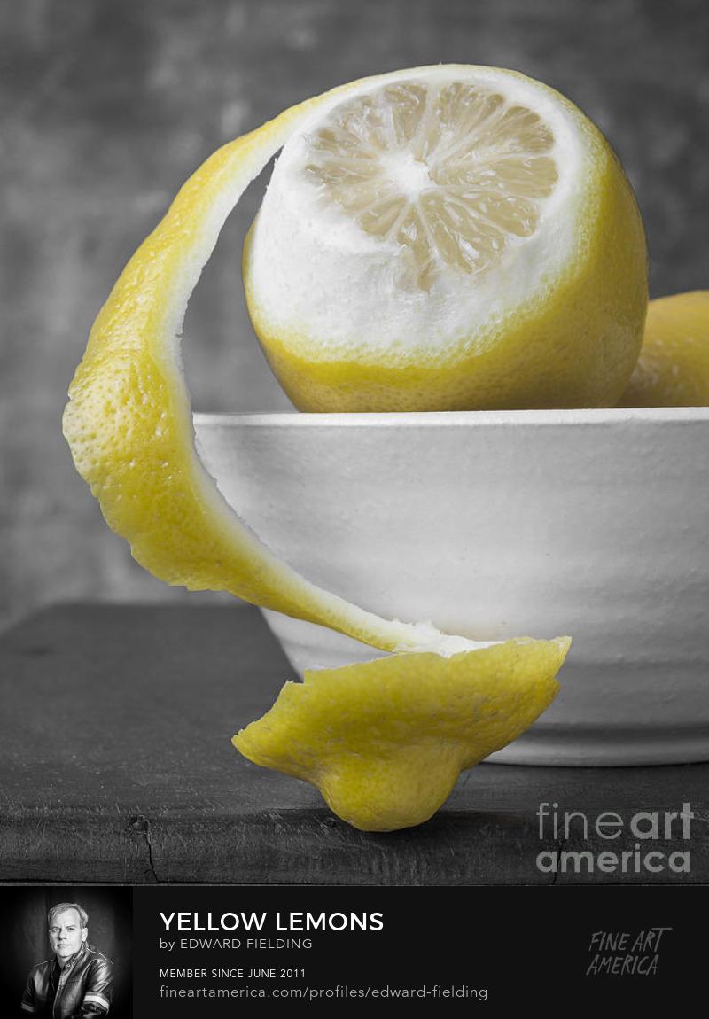lemon Photography Prints