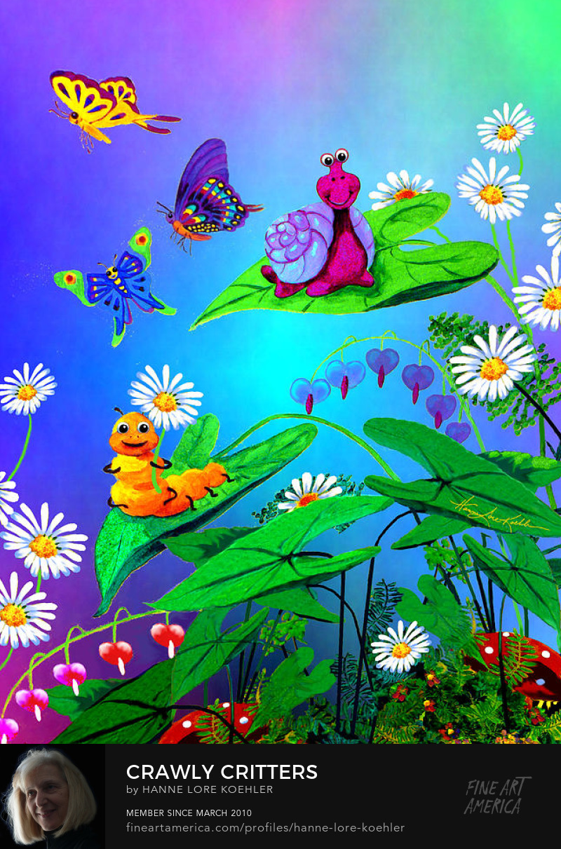 Wall Art For Childrens Rooms