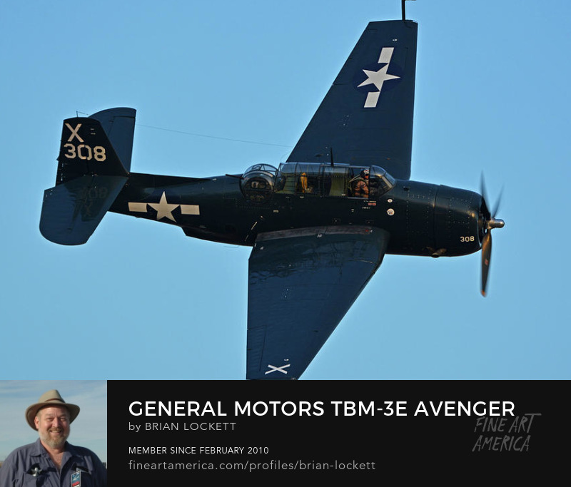General Motors TBM-3E Avenger N7226C at Chino, California on April 29, 2016, 2016